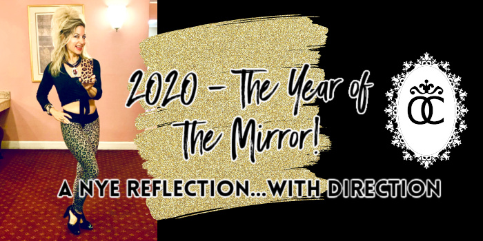 2020 – The Year of the Mirror